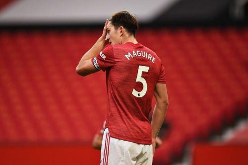 Harry Maguire (Foto: Sportskeeda)