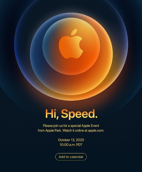 iPhone Apple Event. (Foto: Twitter @jon_Prosser)
