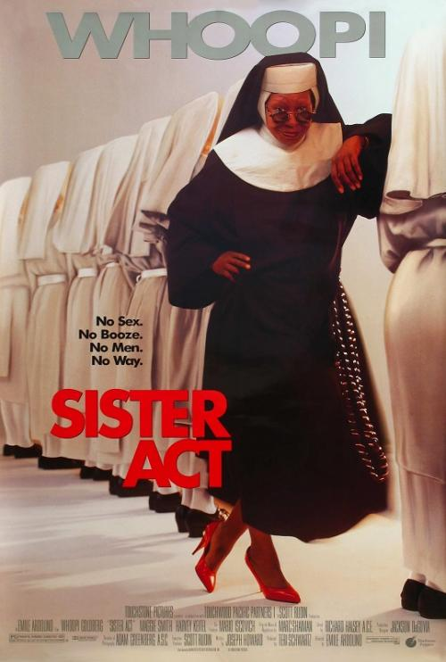 Sister Act. (Foto: Buena Vista Pictures)