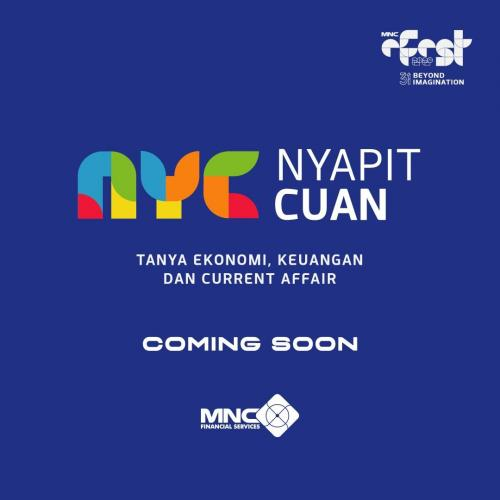 MNC Nyapit Cuan (MNC Group)