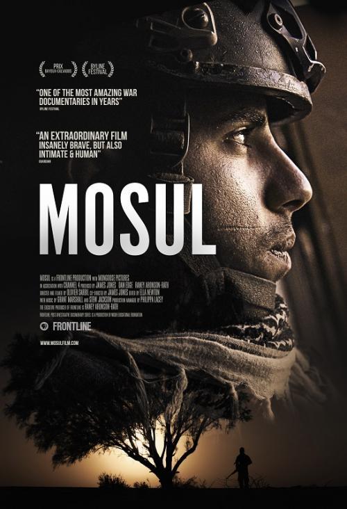 Mosul. (Foto: AGBO)