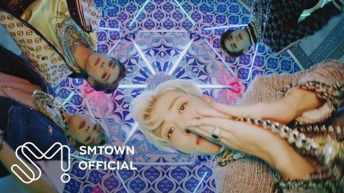 NCT rilis MV Make A Wish. (Foto: SM Entertainment)