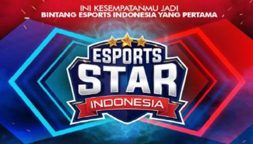 Industri Esport menjadi salah satu yang paling menguntungkan dan diminati masyarakat Indonesia saat ini.