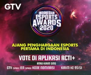 Indonesian Esport Awards 2020