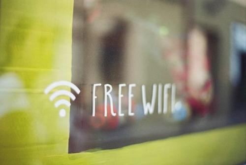 Wi-Fi. (Foto: Markus Spiske/Unsplash)