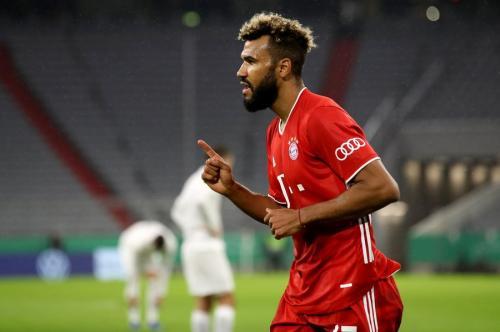 Dfb Pokal Bayern 2021