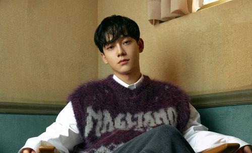 Chen EXO. (Foto: SM Entertainment)