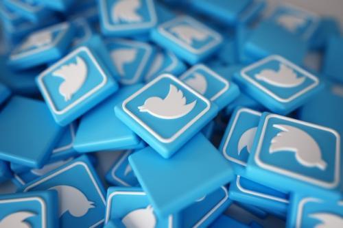 Twitter. (Foto: Unsplash)
