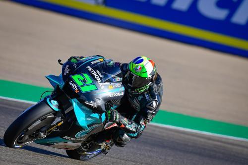 Franco Morbidelli (Foto: Laman resmi MotoGP)