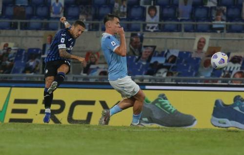 Papu Gomez jadi top skor sementara Serie A (Foto: Atalanta)