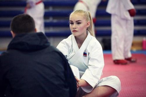 Daria Tulykova