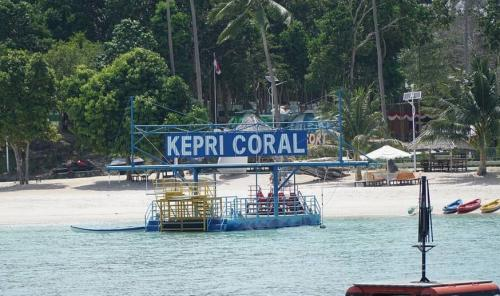 Kepri Coral Batam
