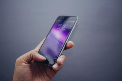 Smartphone menjadi benda yang digunakan setiap hari.