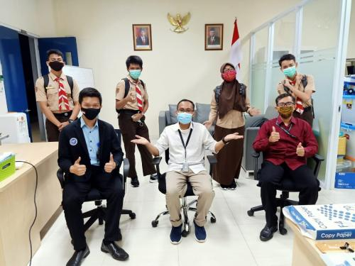 Foto: SMA Pradita Dirgantara