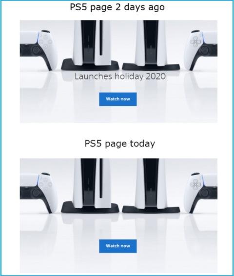 Rilis PS5 di Indonesia dan negara Asia Tenggara lainnya kemungkinan tertunda. (Foto: Notebook Check)