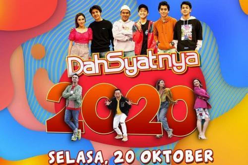 Dahsyat 2020