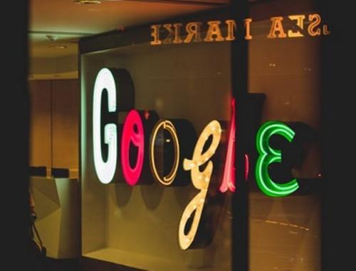 Google. (Foto: Arthur Osipyan/Unsplash)