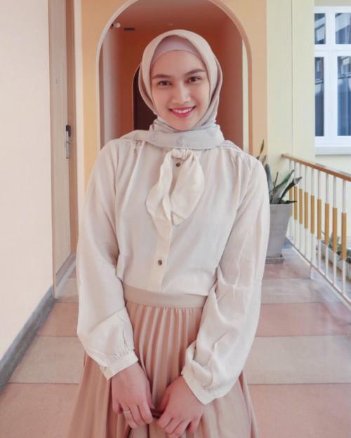 Melody Laksani
