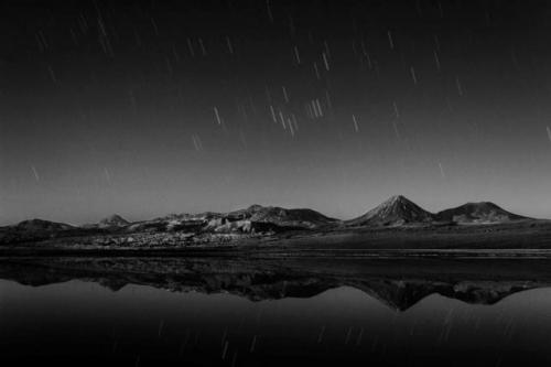 Hujan meteor. (Foto: Fernando Rodrigues/Unsplash)