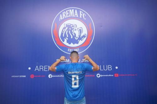 Foto/Arema FC
