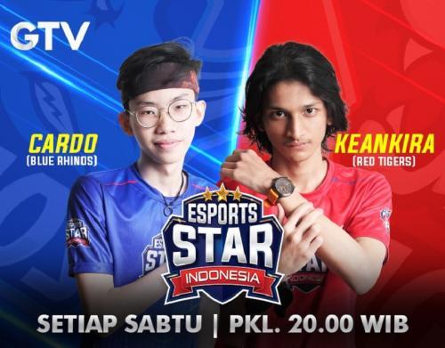 Bintang Esports Star Indonesia