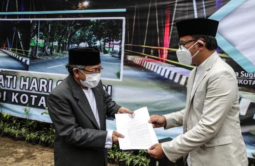 Foto: Dok Humas Pemkot Bogor
