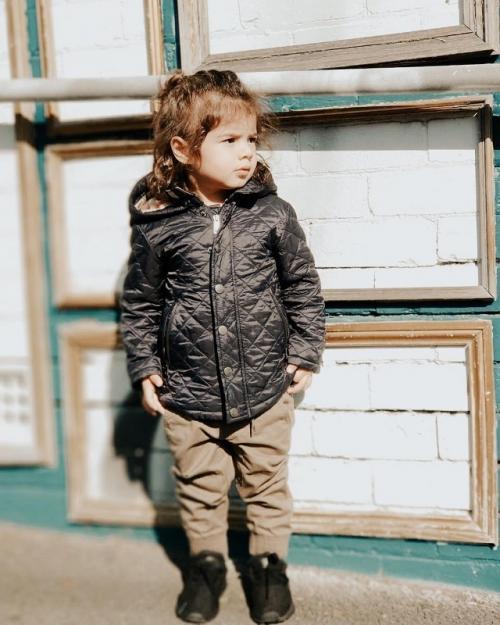 Anak Carissa Putri. (Foto: Instagram/@carissa_puteri)