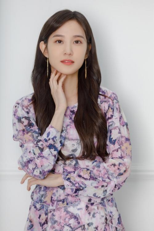 Park Eun Bin. (Foto: Namoo Actors)