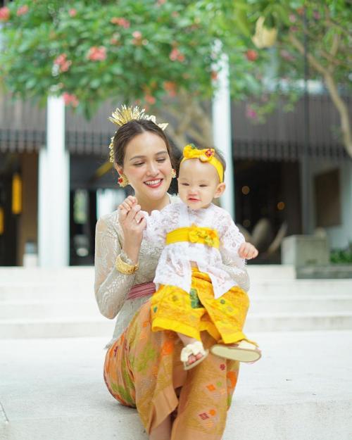 Shandy Aulia dan sang putri