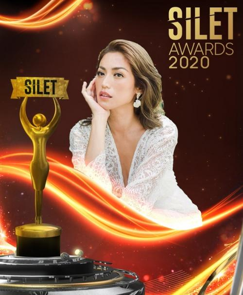 Silet Awards 2020. (Foto: RCTI)