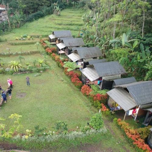 Glamping Bogor
