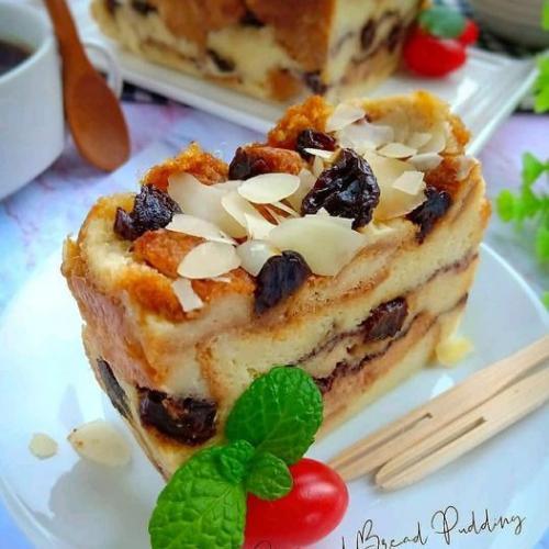 Roti Dessert
