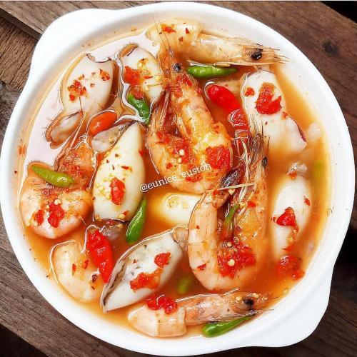 Pindang Seafood
