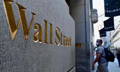 Wall Street. (Foto: USA Today Post)