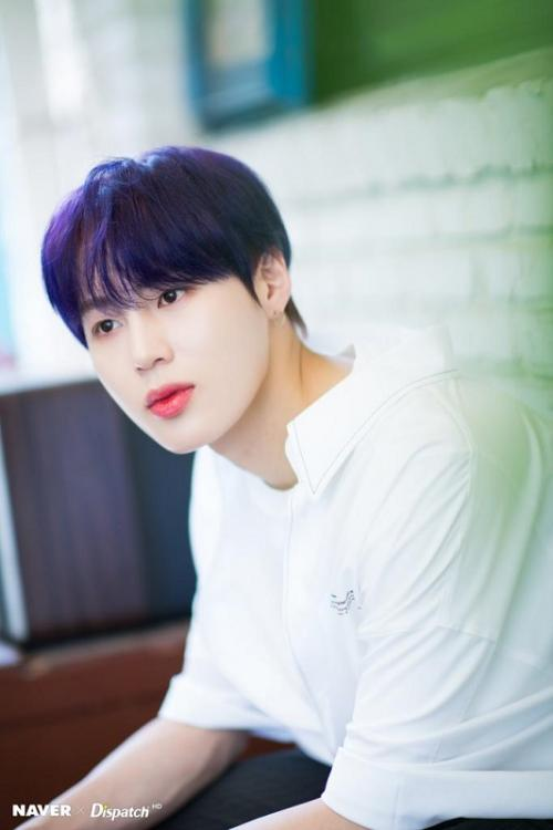 Ha Sung Woon. (Foto: Dispatch)