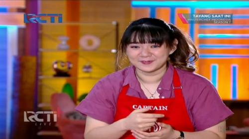 Clava MasterChef Indonesia