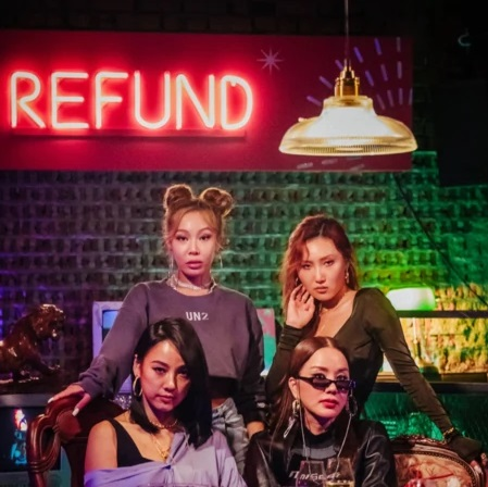 Refund Sisters