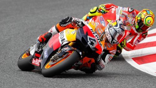 Andrea Dovizioso pernah jadi bagian dari Repsol Honda (Foto: MotoGP)
