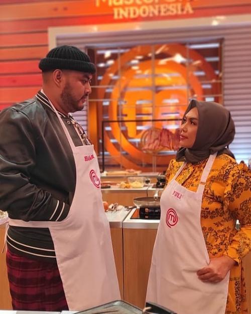 Hamdzah dan Yuli