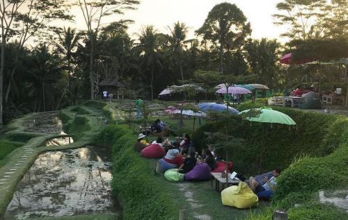 Green Kubu Bali