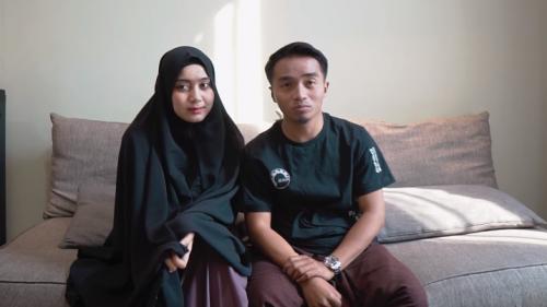 Taqy Malik dan Serrel