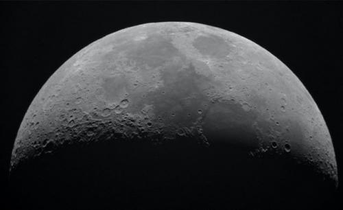 Bulan. (Foto: Nicolas Thomas/Unsplash)