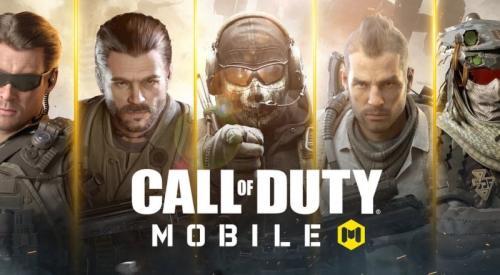 Call of Duty: Mobile menampilkan permainan multiplayer 100 orang dalam modus battle royale, serupa dengan PUBG Mobile dan Fortnite.