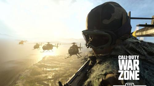 Call of Duty Warzone (Foto: Call of Duty)