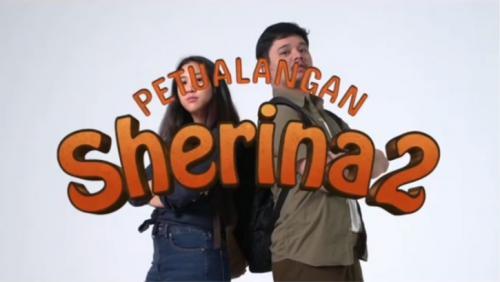 Petualangan Sherina 2