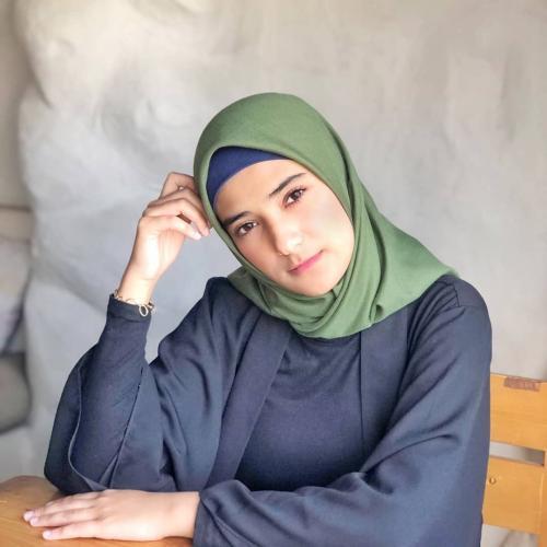 Nadya Mustika Rahayu