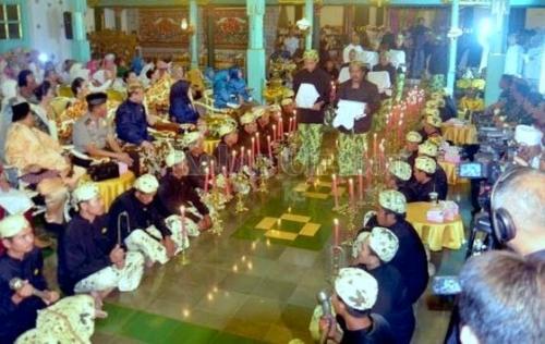 Panjang Jimat Cirebon