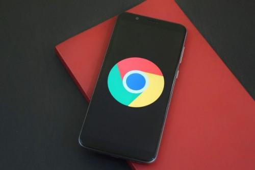 Google Chrome. (Foto: Ubergizmo)