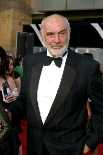 Sean Connery. (Foto: Britannica)