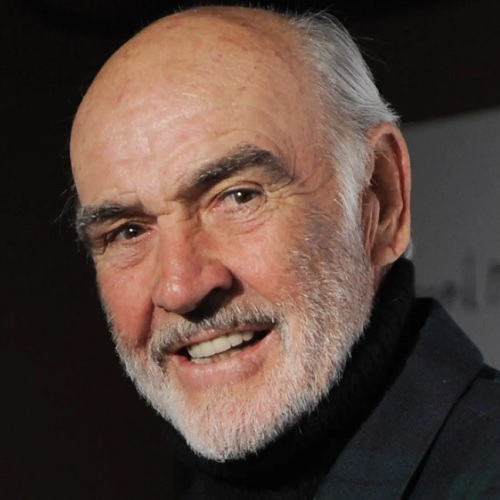 Sean Connery. (Foto: The Guardian)